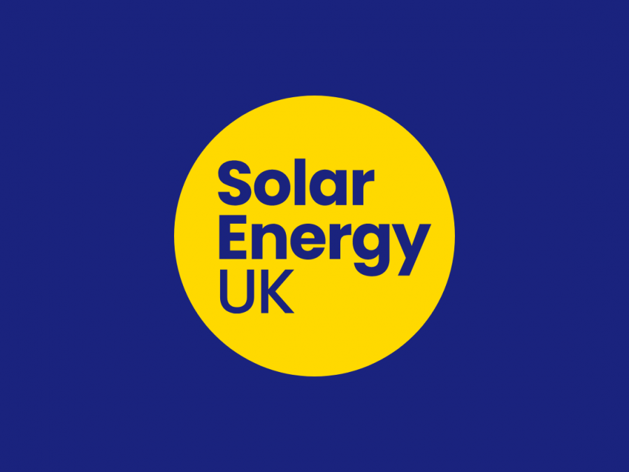 Solar Energy UK logo